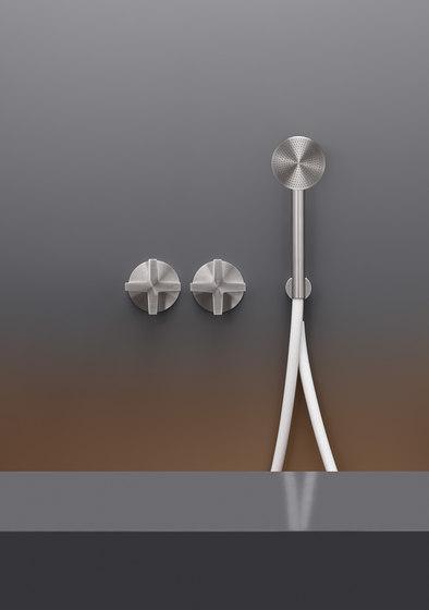 Cross CRX22Y by CEADESIGN | Shower controls