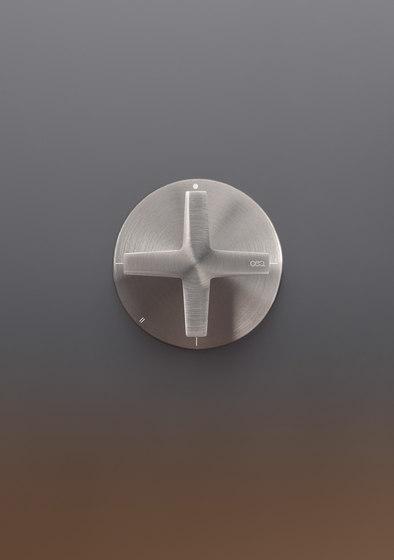 Cross DEV14 by CEADESIGN | Wash basin taps
