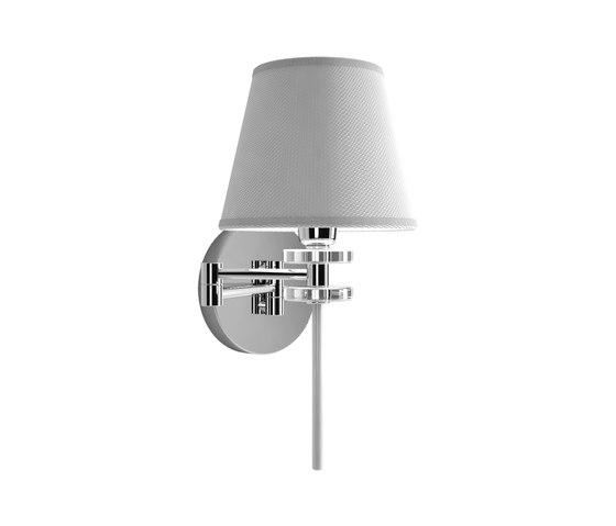 PERLA WALL LAMP by ITALAMP   Wall lights