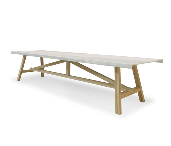 Archille by Cizeta | Dining tables
