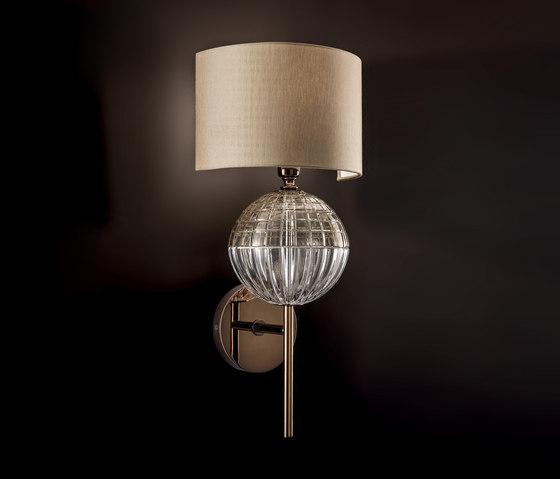 BRIGITTA WALL LAMP di ITALAMP | Lampade parete