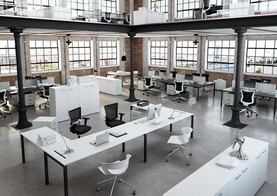 KS Light bureaux de IVM | Bureaux
