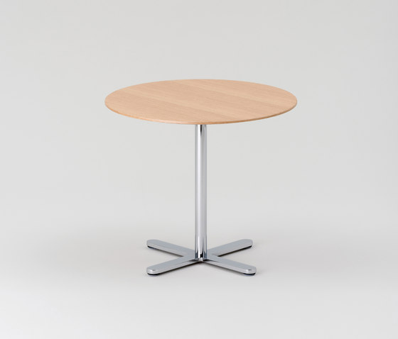 STELLA_LEGNO by FORMvorRAT | Side tables