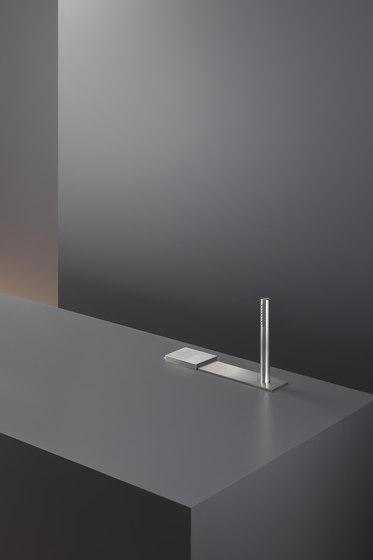 Regolo REG12 by CEADESIGN | Bath taps