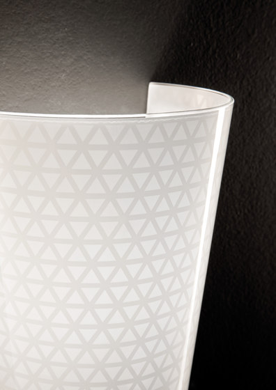 CALLA WALL LAMP di ITALAMP | Lampade parete