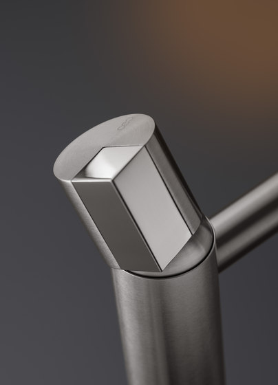 Duet DET05 by CEADESIGN | Wash basin taps