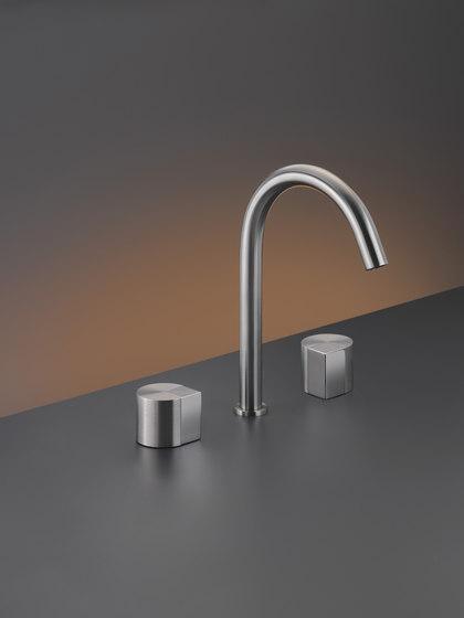 Duet DET15 by CEADESIGN | Wash basin taps