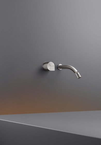 Duet DET19 by CEADESIGN | Wash basin taps
