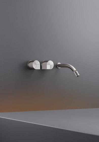 Duet DET23 by CEADESIGN   Wash basin taps