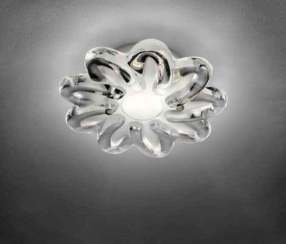 3009 FE-EXT SPOTLIGHT by ITALAMP   Ceiling lights