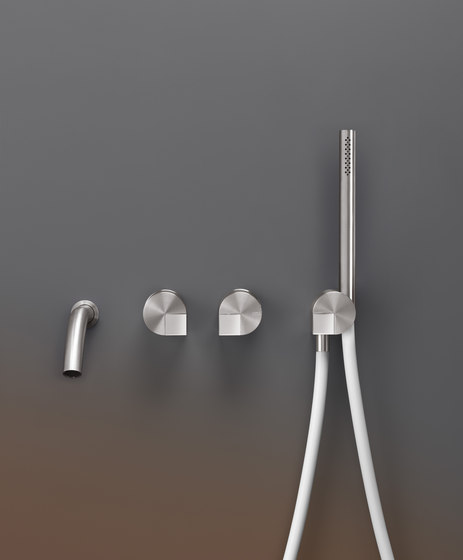 Duet DET35 by CEADESIGN   Shower controls
