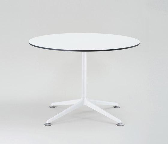 TAVOLO_ALU_ESTERNO de FORMvorRAT | Tables de repas