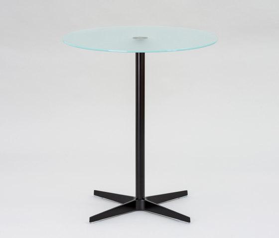 TEA_TABLE von FORMvorRAT | Objekttische