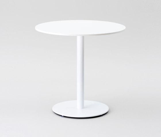 UNO by FORMvorRAT | Contract tables