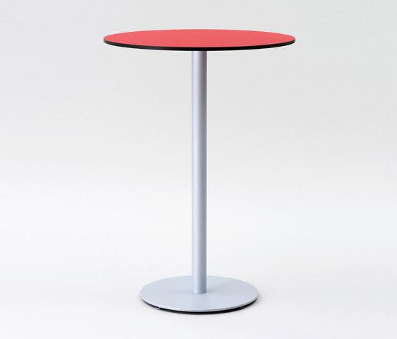 UNO de FORMvorRAT   Tables hautes