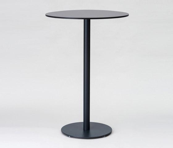 UNO_ESTERNO de FORMvorRAT | Tables hautes