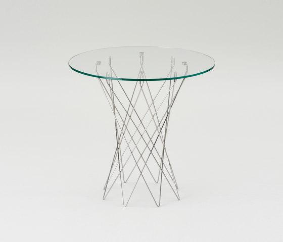 YALLA_55_G by FORMvorRAT | Side tables