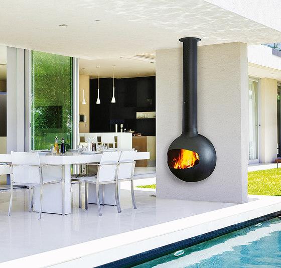 Émifocus Outdoor by Focus | Garden fire pits