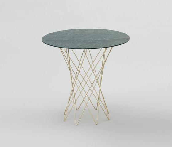YALLA_55_M by FORMvorRAT | Side tables