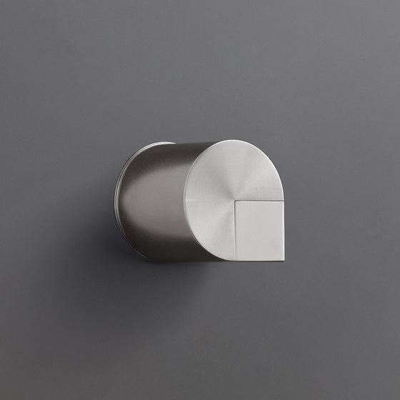 Duet DET41 by CEADESIGN | Wash basin taps