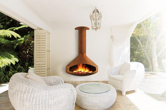 Paxfocus Outdoor by Focus | Garden fire pits