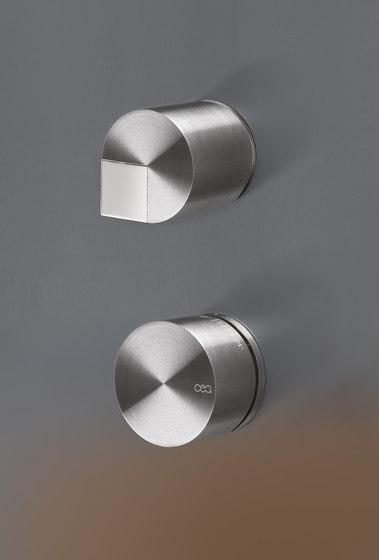 Duet DET50 by CEADESIGN | Wash basin taps