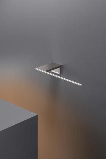 Duet DET81 by CEADESIGN | Towel rails