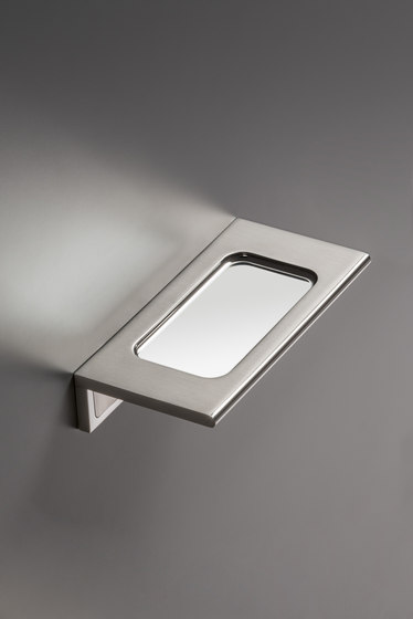 Duet DET87 by CEADESIGN   Soap holders / dishes