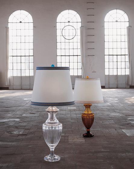 8087 TABLE LAMP de ITALAMP | Luminaires de table