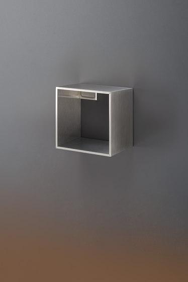 Duet DET91 by CEADESIGN | Bath shelves