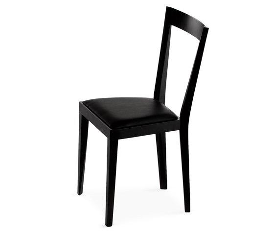 Livia 116.01 by Cizeta | L'Abbate | Chairs