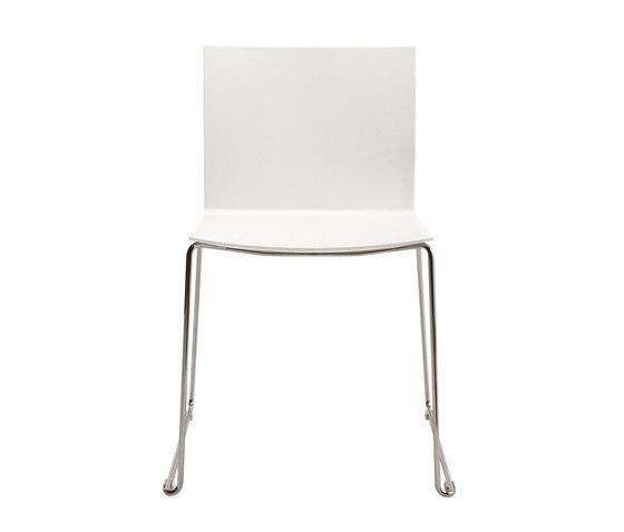 Metropolis Chair 117.00 de Cizeta | L'Abbate | Sillas