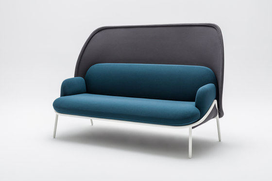 Mesh | sofa by MDD | Sofas