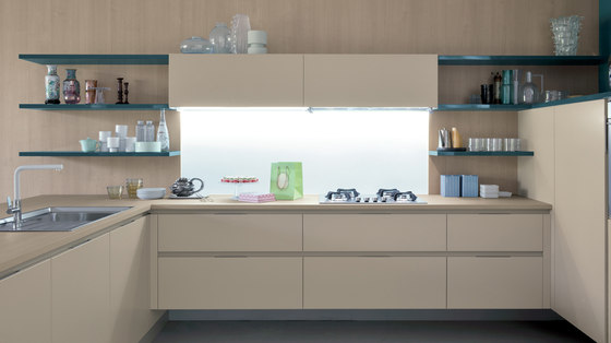 Extra.GO by Veneta Cucine | Fitted kitchens