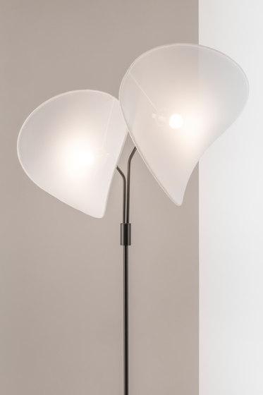 Lampadaire Manta de bs.living | Luminaires sur pied