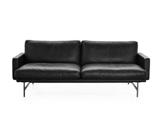 Lissoni Sofa™ | PL112 by Fritz Hansen | Sofas