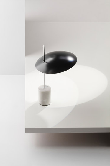 Clam Lamp by bs.living | Table lights