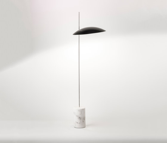 Clam Floor Lamp by bs.living | Free-standing lights