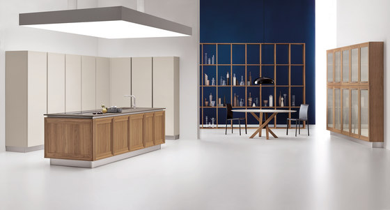 Artemisia by Veneta Cucine | Island kitchens