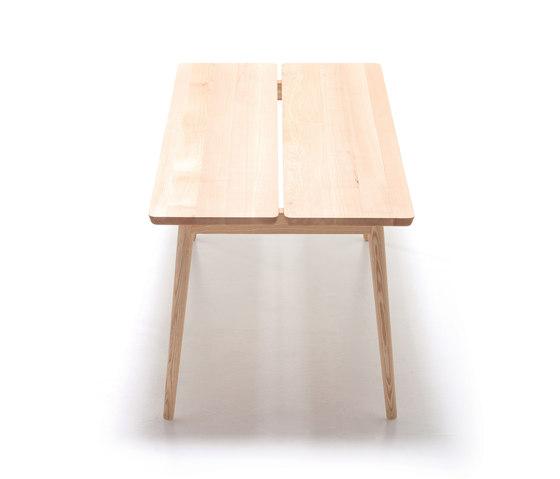 Stube Table 167.02 de Cizeta | Mesas comedor