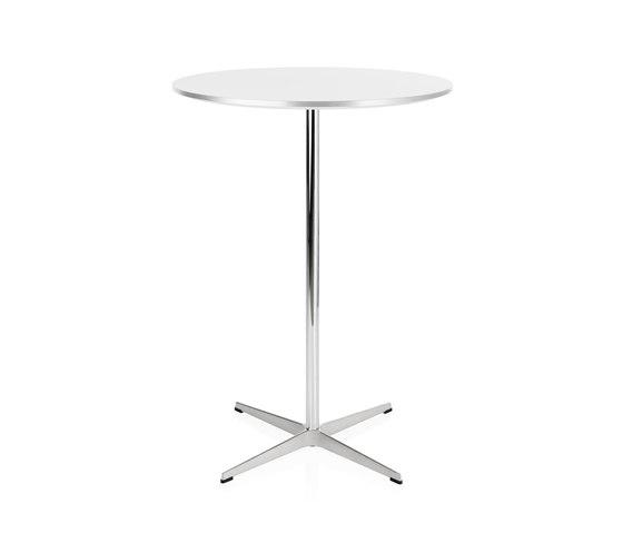 Bar Table | A922 von Fritz Hansen | Stehtische