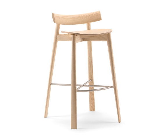Remo 2202 SG by Cizeta | L'Abbate | Bar stools