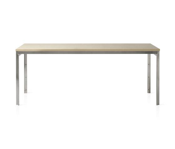 PK55™ by Fritz Hansen | Dining tables