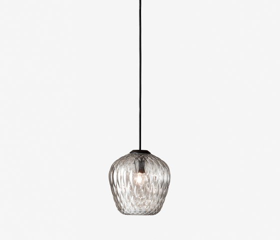 Blown Lamp SW4 de &TRADITION | Suspensions