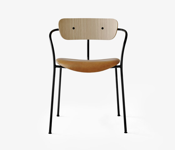 Pavilion  AV4 by &TRADITION | Chairs