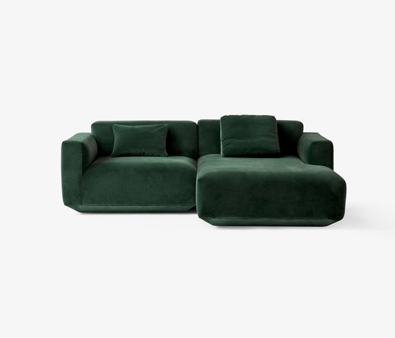 Devilius Sofa Module by &TRADITION | Sofas