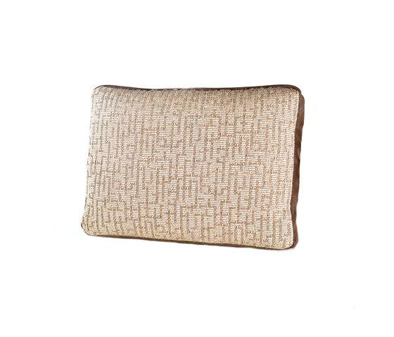 Sj122L Wool/Nubuk A von MD – OXILLA | Kissen