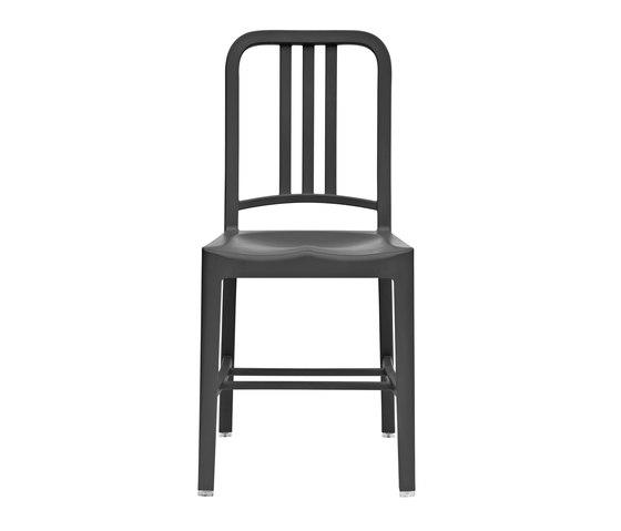 111 Navy®  Chair von emeco | Restaurantstühle