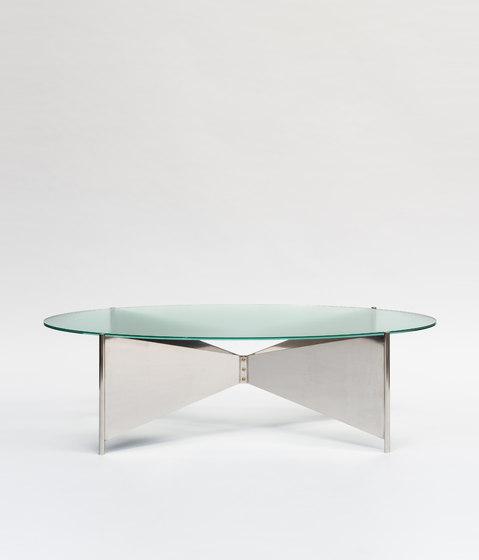 Bermondsey Coffee Table di Harris & Harris | Tavolini bassi