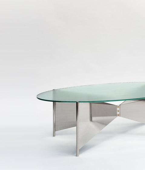Bermondsey Coffee Table di Harris & Harris | Tavolini salotto